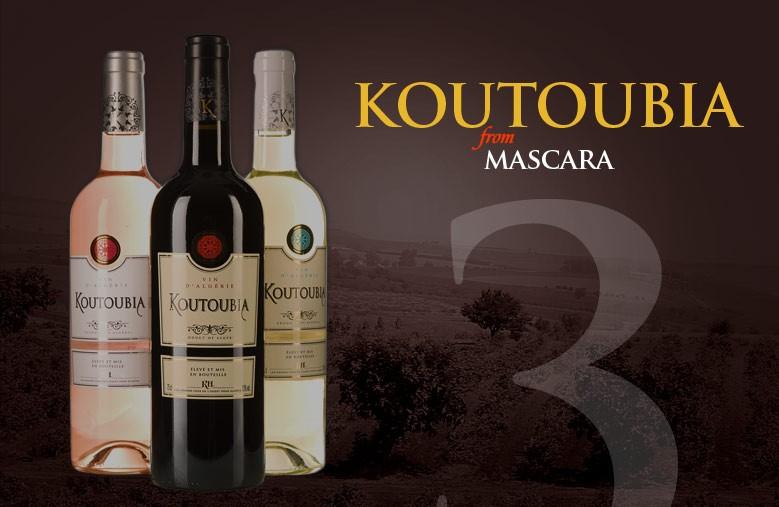 Gamme-koutoubia-vins-algérie-mascara